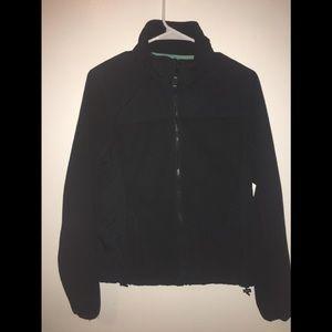 Turtle neck jacket/sweater